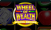 Wheel of Wealth бесплатная игра в клубе Вулкан